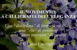 """Video Promo """"LA CALLIGRAFIA DELL'ELEGANZA®"""""""
