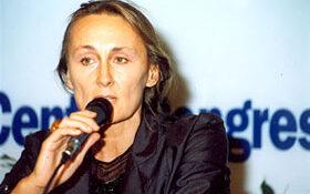 Luisa Casiraghi RELATRICE