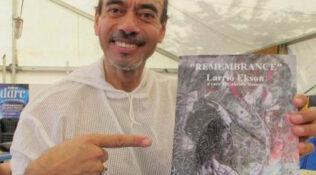 """Presentazione del libro """"REMEMBRANCE"""""""