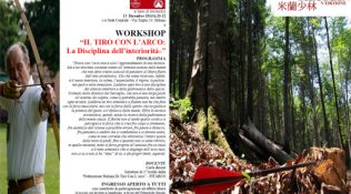 Workshop di Carlo Bosini