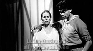 RITRATTO D'INTERNO © 1998 OMAGGIO a CAROLYN CARLSON